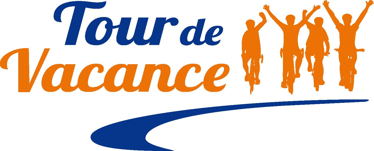 Tour de Vacance Wielervakanties Logo